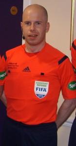 Alastair Mather