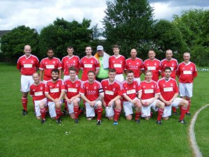 Aberdeen Referees