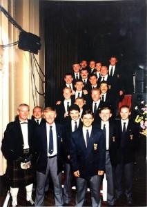 AIFF 1991